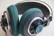 Sample (Normal): AKG K240 MK2