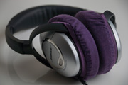 mimimamo基本裝戴例 Bose QuietComfort15