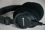 Sample (Normal): Beyerdynamic DT250