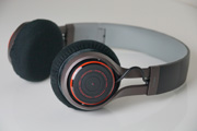 mimimamo基本裝戴例 Jabra REVO Wireless