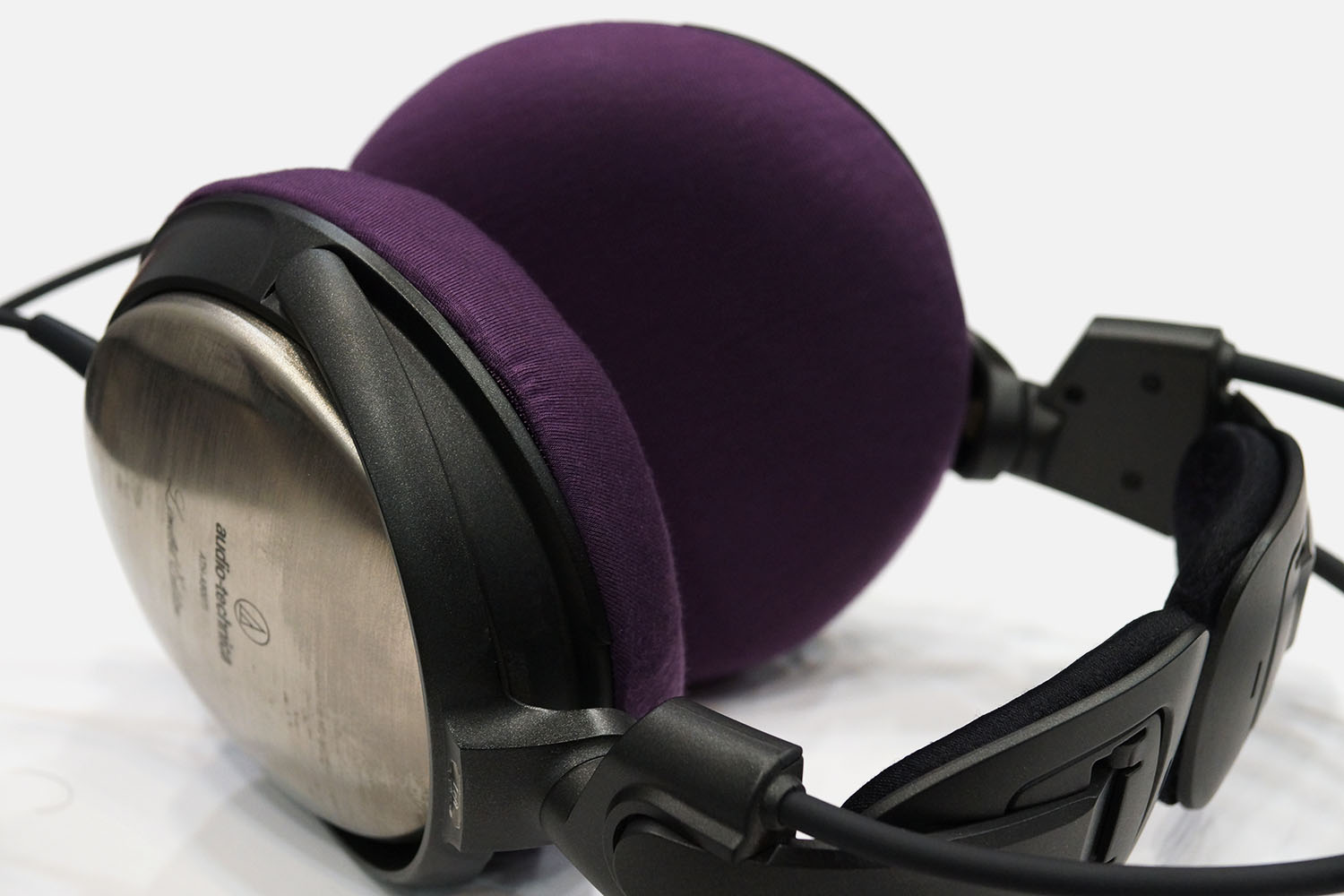 audio-technica ATH-A900Ti ear pads compatible with mimimamo