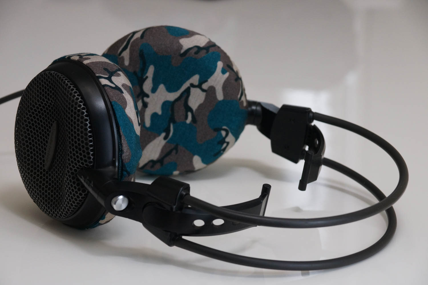audio-technica ATH-AD300 ear pads compatible with mimimamo