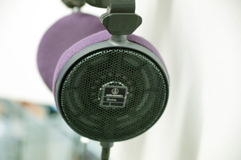 audio-technica ATH-R70X ear pads compatible with mimimamo