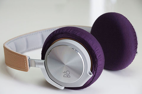 B&O PLAY BEOPLAY H6 MKII ear pads compatible with mimimamo