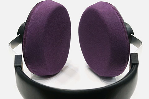 final D8000 ear pads compatible with mimimamo