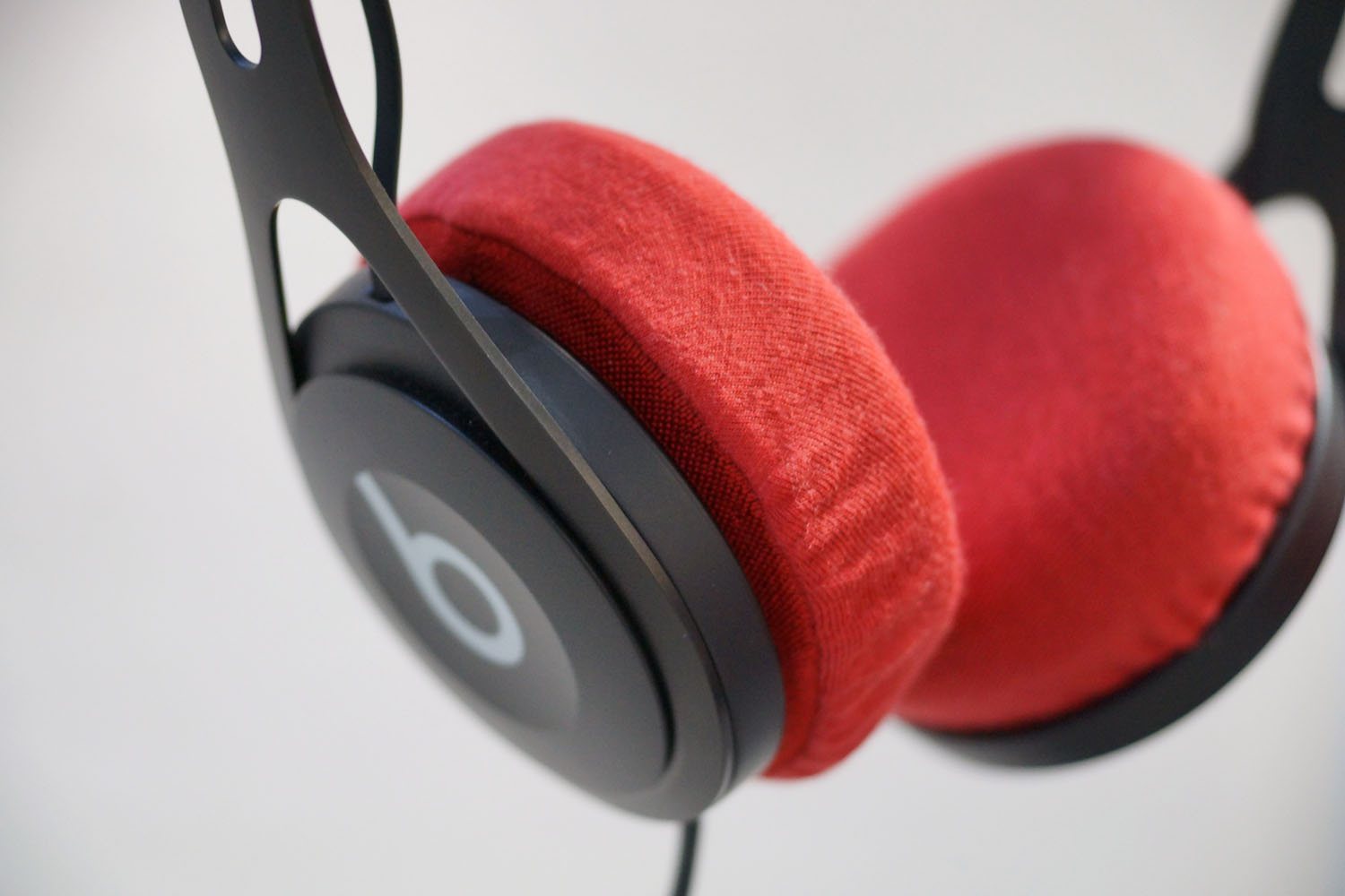 Beats EP ear pads compatible with mimimamo