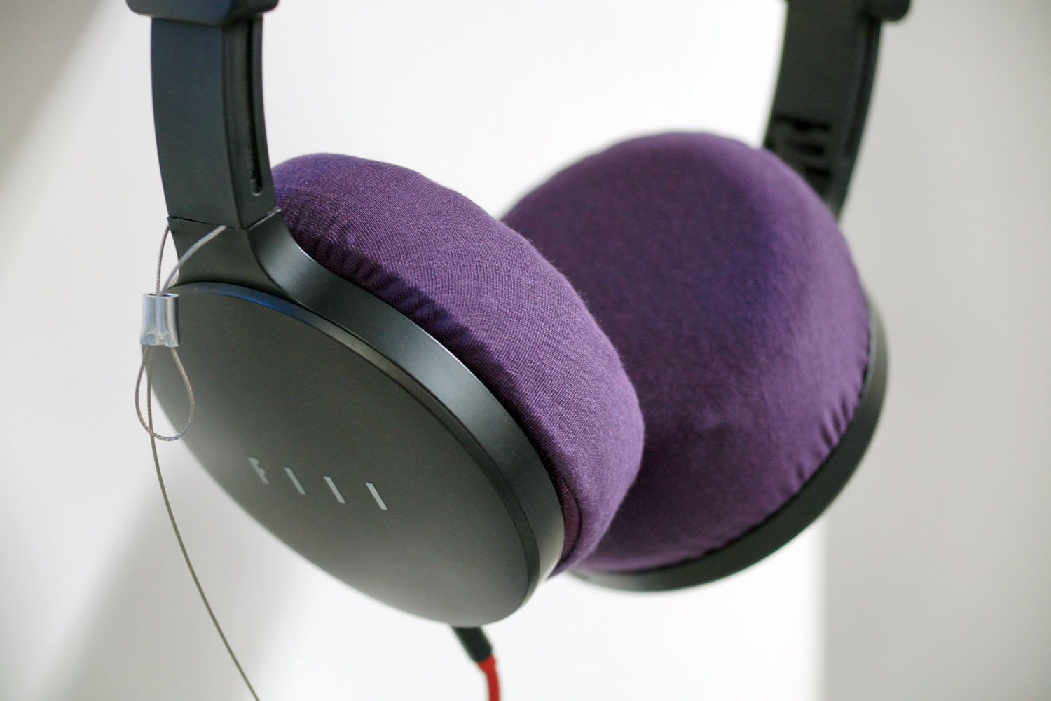 FIIL FIIL WIRELESS ear pads compatible with mimimamo