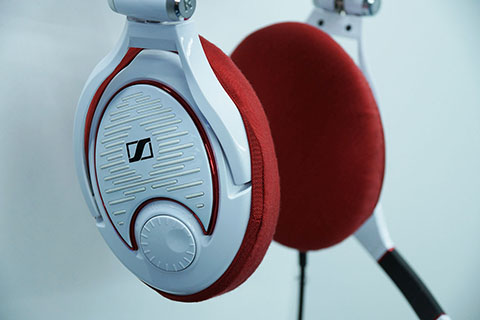 SENNHEISER GAME ZERO ear pads compatible with mimimamo