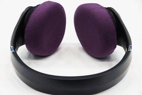 Mpow H20 ear pads compatible with mimimamo