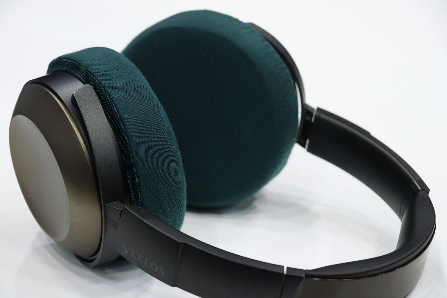 VECLOS HPT-700 ear pads compatible with mimimamo