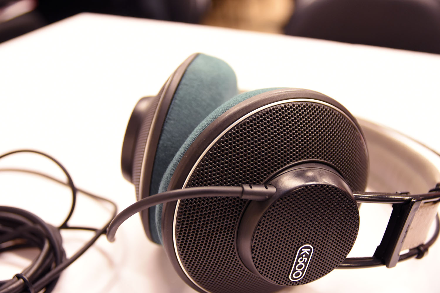 AKG K500 ear pads compatible with mimimamo