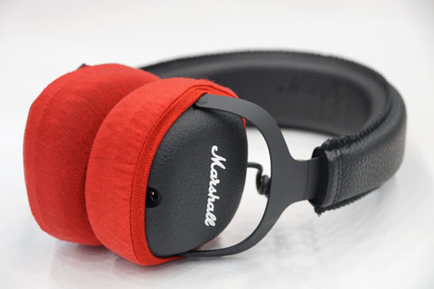 Marshall MID Bluetooth ear pads compatible with mimimamo