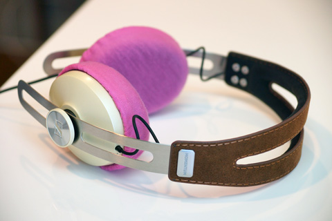 SENNHEISER Momentum On-Ear ear pads compatible with mimimamo