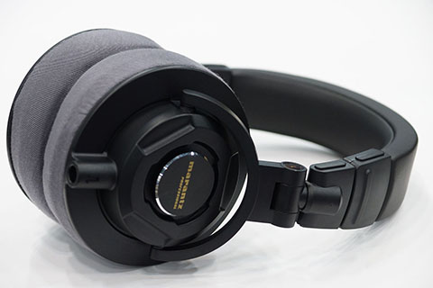 marantz Professional MPH-2 ear pads compatible with mimimamo