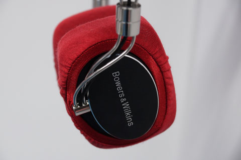 B&W P5 Wireless ear pads compatible with mimimamo