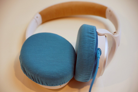 Bose QuietComfort25 ear pads compatible with mimimamo