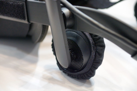 oculus RIFT ear pads compatible with mimimamo