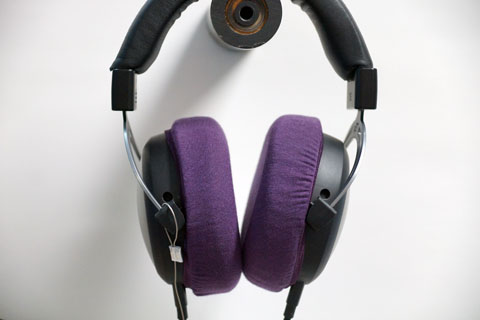 Beyerdynamic T5p 2nd generation ear pads compatible with mimimamo