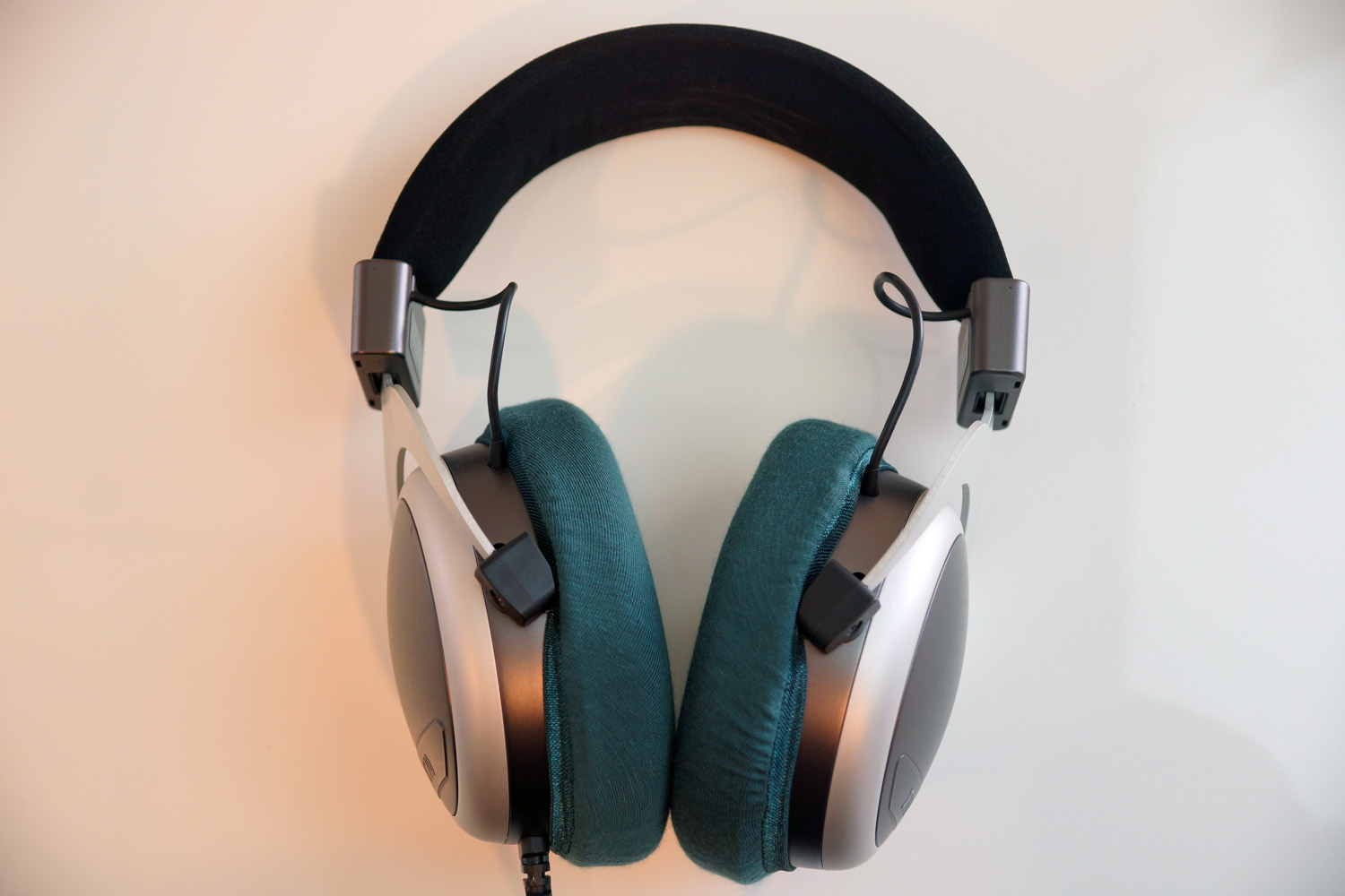 BeyerDynamic T70 ear pads compatible with mimimamo