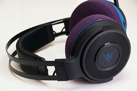 Razer Thresher 7.1 ear pads compatible with mimimamo