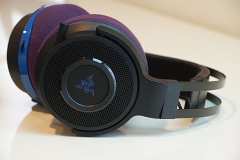 Razer Thresher Ultimate ear pads compatible with mimimamo